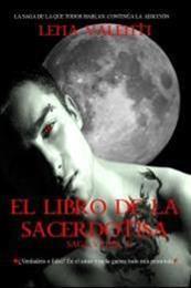 descargar epub El libro de la Sacerdotisa – Autor Lena Valenti gratis