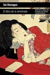 descargar epub El libro de la almohada – Autor Sei Sh?nagon