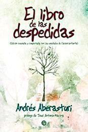 descargar epub El libro de las despedidas – Autor Andrés Aberasturi