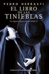 descargar epub El libro de las tinieblas – Autor Pedro Herrasti