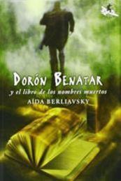 descargar epub El libro de los nombres muertos – Autor Aída Berliavsky