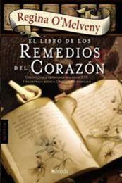 descargar epub El libro de los remedios del corazón – Autor Regina OMelveny