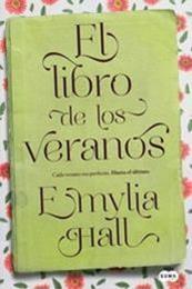 descargar epub El libro de los veranos – Autor Emylia Hall