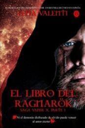 descargar epub El libro del Ragnarök. Parte I – Autor Lena Valenti