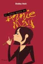 descargar epub El libro negro de Annie May – Autor Debby Holt