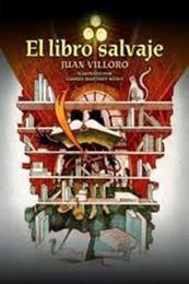 descargar epub El libro salvaje – Autor Juan Villoro