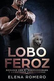 descargar epub El lobo feroz – Autor Elena Romero gratis