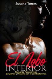 descargar epub El lobo interior – Autor Susana Torres