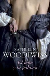 descargar epub El lobo y la paloma – Autor Kathleen E. Woodiwiss