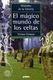 descargar epub El mágico mundo de los celtas – Autor Viviana Campos