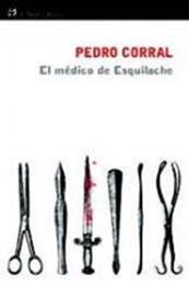 descargar epub El médico de Esquilache – Autor Pedro Corral