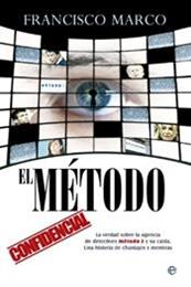 descargar epub El método – Autor Francisco Marco gratis