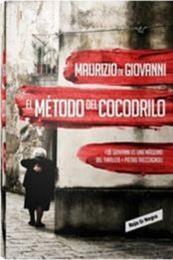 descargar epub El método del cocodrilo – Autor Maurizio de Giovanni