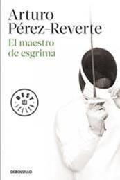 descargar epub El maestro de esgrima – Autor Arturo Pérez-Reverte gratis
