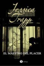 descargar epub El maestro del placer – Autor Jessica Trapp