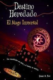 descargar epub El mago inmortal – Autor Gianni M. Fori