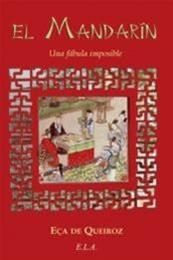 descargar epub El mandarín – Autor Jose Maria Eça de Queiróz