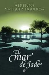 descargar epub El mar de Jade – Autor Alberto Vázquez-Figueroa