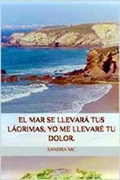 descargar epub El mar se llevará tus lágrimas, yo me llevaré tu dolor – Autor Sandra M.C gratis