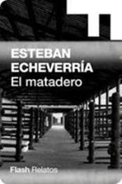 descargar epub El matadero – Autor Esteban Echeverria gratis
