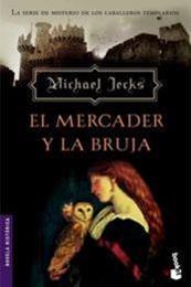 descargar epub El mercader y la bruja – Autor Michael Jecks gratis