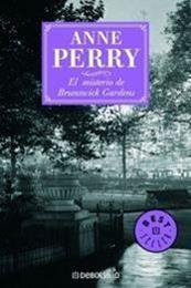 descargar epub El misterio de Brunswick Gardens – Autor Anne Perry gratis