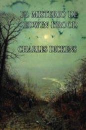 descargar epub El misterio de Edwin Drood – Autor Charles Dickens