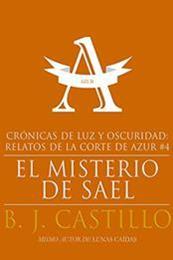 descargar epub El misterio de Sael – Autor B.J. Castillo