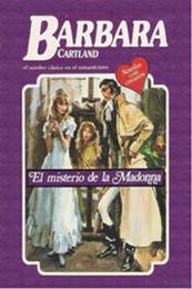 descargar epub El misterio de la Madonna – Autor Barbara Cartland gratis