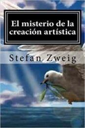 descargar epub El misterio de la creación artistica – Autor Stefan Zweig gratis