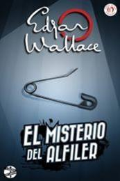 descargar epub El misterio del alfiler – Autor Edgar Wallace