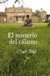 descargar epub El misterio del cálamo – Autor Sofía Ortega