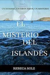 descargar epub El misterio del islandés – Autor Rebeca Solz