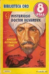 descargar epub El misterioso doctor Devereux – Autor Amelia Reynolds Long