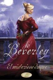 descargar epub El misterioso duque – Autor Jo Beverley