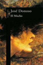 descargar epub El mocho – Autor José Donoso