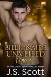 descargar epub El multimillonario se dio a conocer: Marcus – Autor J. S. Scott