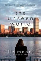 descargar epub El mundo imperceptible – Autor Liz Moore gratis