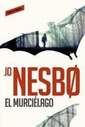 descargar epub El murciélago – Autor Jo Nesbø