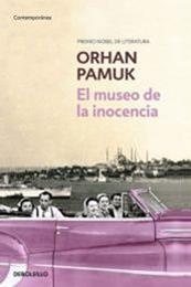 descargar epub El museo de la inocencia – Autor Orhan Pamuk