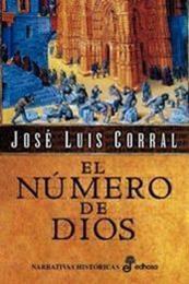 descargar epub El número de Dios – Autor José Luis Corral gratis