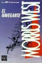 descargar epub El navegante – Autor Morris West