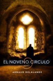 descargar epub El noveno círculo – Autor Arnaud Delalande