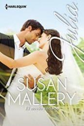 descargar epub El novio soñado – Autor Susan Mallery