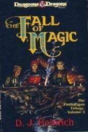 descargar epub El ocaso de la magia – Autor D. J. Heinrich