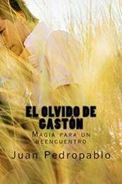 descargar epub El olvido de Gastón: Magia para un reencuentro – Autor Juan Pedropablo