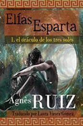 descargar epub El oráculo de los tres soles – Autor Agnès Ruiz gratis