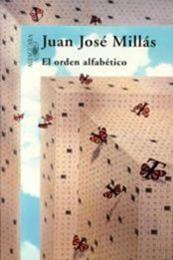 descargar epub El orden alfabético – Autor Juan José Millás