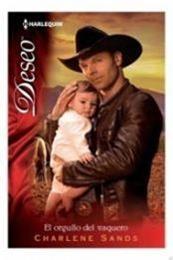 descargar epub El orgullo del vaquero – Autor Charlene Sands gratis