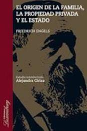 descargar epub El origen de la familia, propiedad privada y el estado – Autor Friedrich Engels, gratis